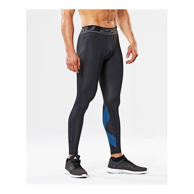 Fitness Mania – 2XU Accelerate Compression Tights Mens