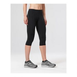 Fitness Mania - 2XU Compression 3/4 Tights Womens