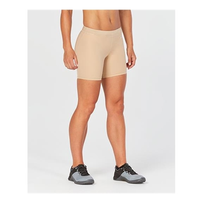 Fitness Mania – 2XU Compression 5 Inch Game Day Shorts Womens