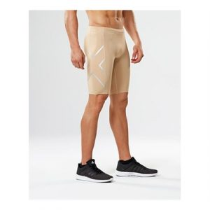 Fitness Mania - 2XU Compression Shorts Mens