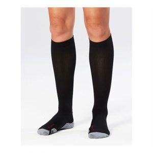 Fitness Mania - 2XU Compression Socks For Recovery Womens