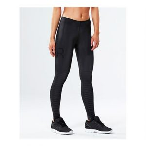 Fitness Mania - 2XU Power Recovery Compression Tights Womens