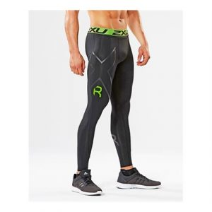 Fitness Mania - 2XU Refresh Recovery Tights Mens