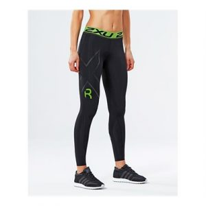 Fitness Mania - 2XU Refresh Recovery Tights Womens
