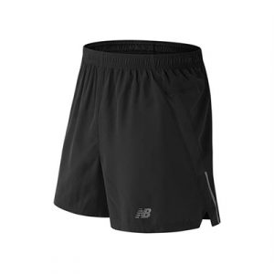 Fitness Mania - New Balance 5 In Woven Run Short