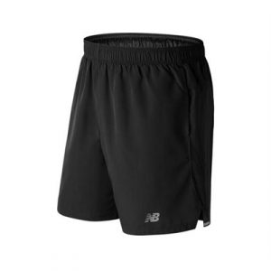 Fitness Mania - New Balance 7 In Woven Run Short