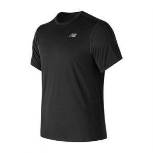 Fitness Mania - New Balance Accelerate Short Sleeve