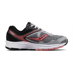 Fitness Mania - Saucony Cohesion 10 Womens