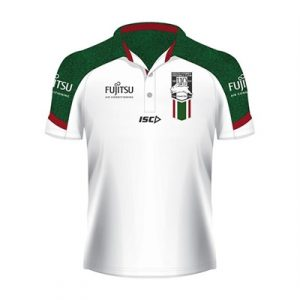 Fitness Mania - South Sydney Rabbitohs Bamboo Polo 2018