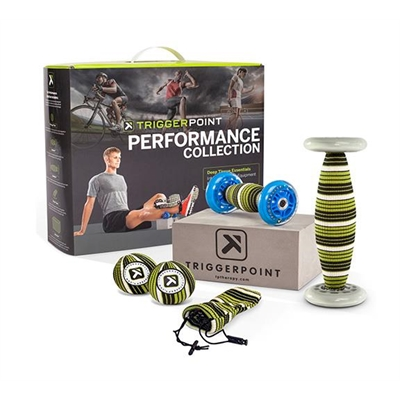Fitness Mania – Trigger Point Performance Kit