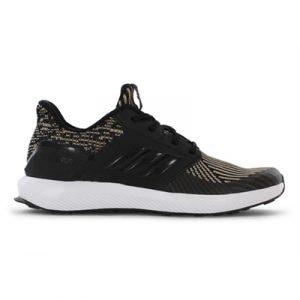 Fitness Mania - adidas Kids Rapidarun Knit Black / White