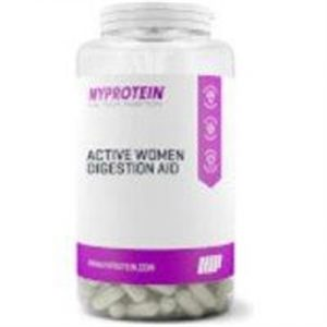 Fitness Mania - Active Women Digestion Aid - 30capsules - Pot - Unflavoured