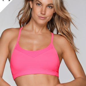 Fitness Mania - Angelic Sports Bra