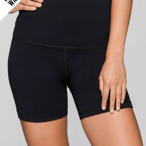 Fitness Mania - Bare Minimum Yoga Short Tight