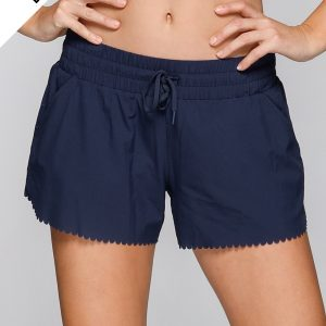 Fitness Mania - Breeze Lightweight Run Short