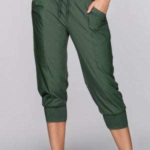 Fitness Mania - Clover Active 3/4 Pant