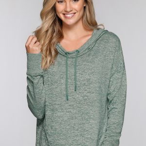 Fitness Mania - Cover Up Hooded Sweat