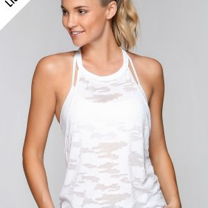 Fitness Mania - Stealth Mode Tank