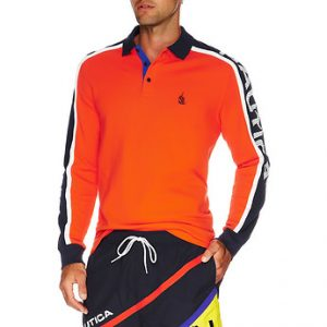 Fitness Mania - Urban Outfitter VINTAGE GRAPHIC POLO