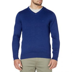 Fitness Mania - V-neck sweater