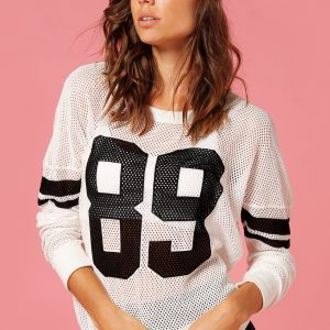 Fitness Mania - 89 Knit