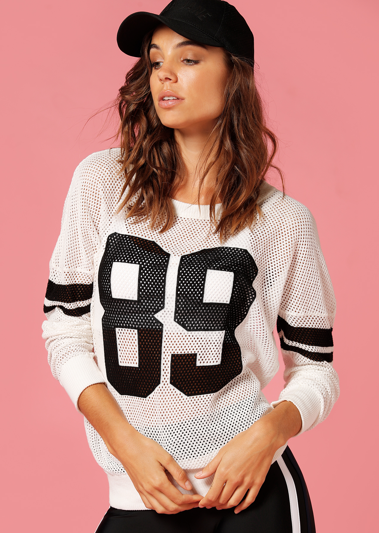 Fitness Mania – 89 Knit