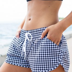 Fitness Mania - Cha Cha Run Short