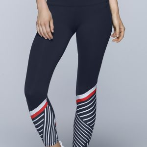 Fitness Mania - Tres Sporty Core Ankle Biter Tight