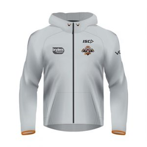 Fitness Mania - Wests Tigers Kids Tech Pro Hoody 2018