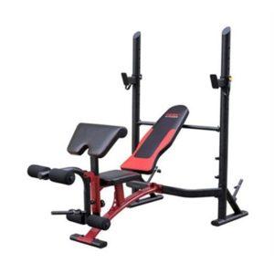 Fitness Mania - York Olympic Squat Bench Free Shipping