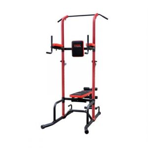 Fitness Mania - York VKR Power Tower Combo Free Shipping