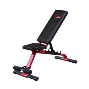 Fitness Mania - York Warrior Fid Bench Free Shipping