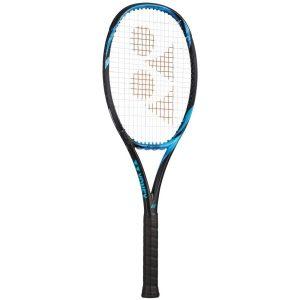 Fitness Mania - Yonex Ezone 98 305g Tennis Racquet - Blue