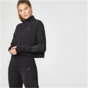 Fitness Mania - Element Jacket - XS - Black