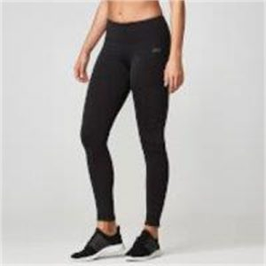 Fitness Mania - Element Leggings - XS - Black