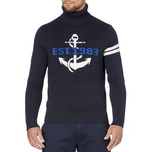 Fitness Mania - 1983 ANCHOR TURTLENECK SWEATER