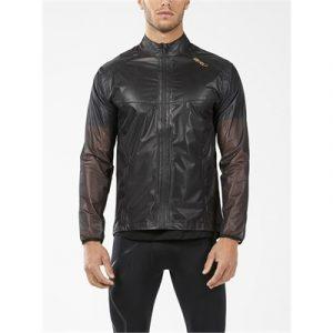 Fitness Mania - 2XU GHST Membrane Jacket Mens