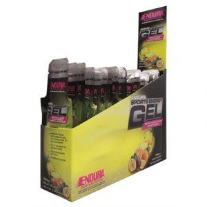 Fitness Mania - Endura Sports Energy Gel Fruit Burst 20 Pack