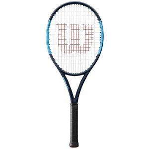 Fitness Mania - Wilson Ultra 100L Tennis Racquet + $30 Cashback