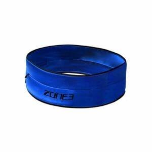 Fitness Mania - Zone3 Reversible Flip Race Belt - Blue