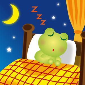 Health & Fitness - 快眠zzz〜あなたの眠りを快適にサポートする睡眠アプリ - UNIVERSAL MUSIC LLC