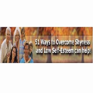 Health & Fitness - 51 Ways to Overcome Low Self-Esteem and Shyness - Revolution Games