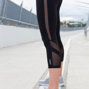 Fitness Mania - Wrapped Up Core 7/8 Tight