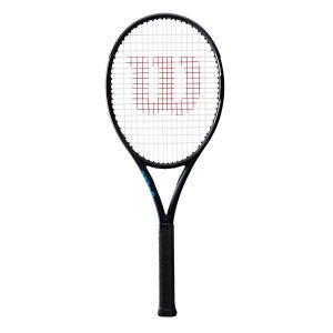 Fitness Mania - Wilson Ultra 100 CV Tennis Racquet - Black