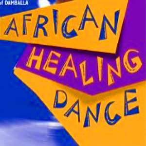 Health & Fitness - African Healing Dance appVideo with Wyoma - i-mobilize