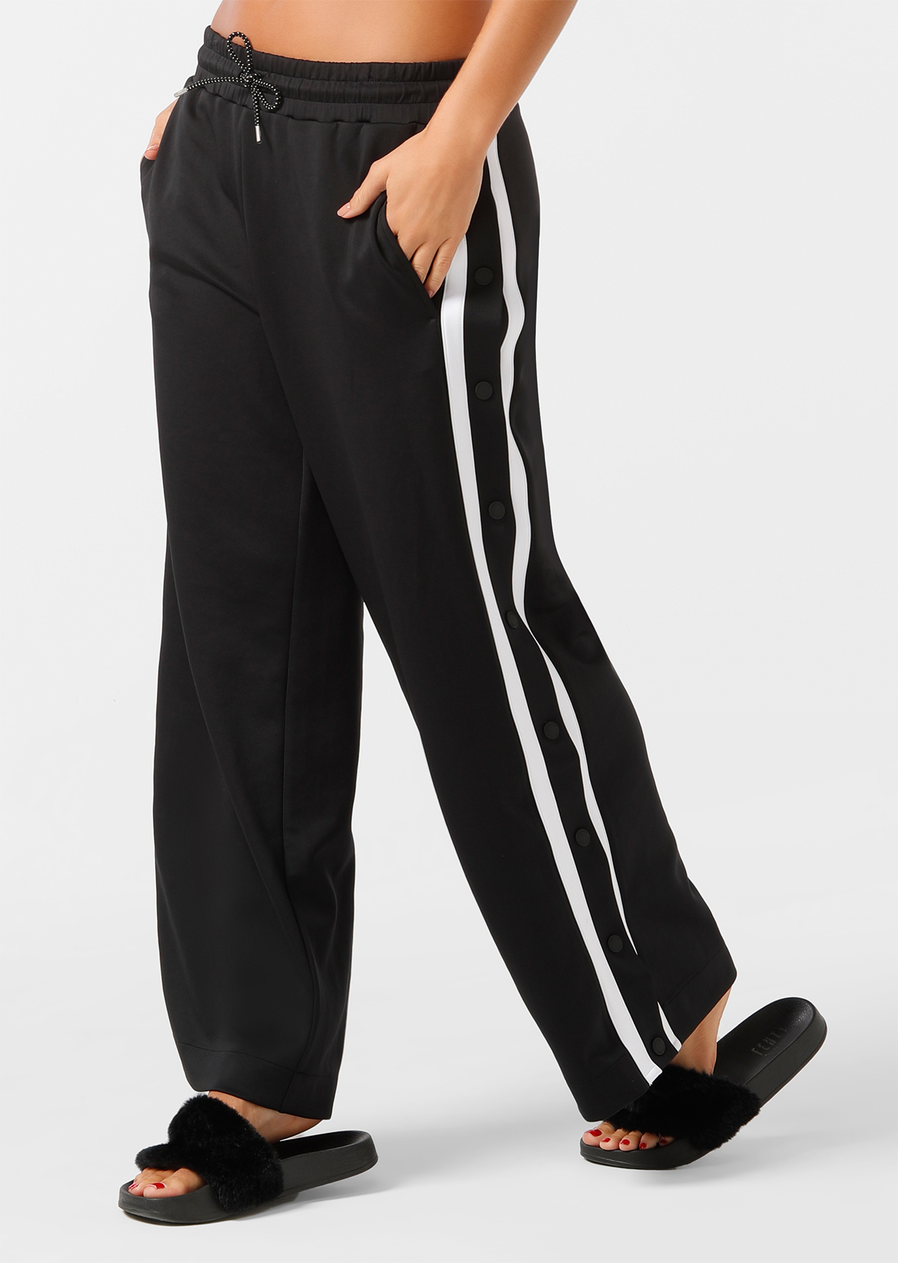 Fitness Mania – All Day Active Trackie
