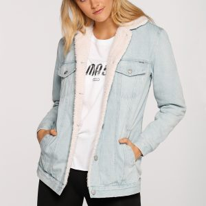 Fitness Mania - Bandit Denim Jacket