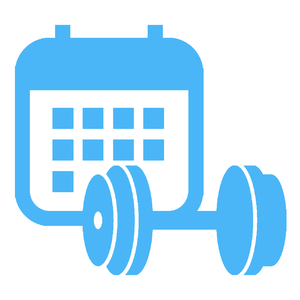 Health & Fitness - 健身日历--完善的健身指导及健身记录日记软件 - li tian