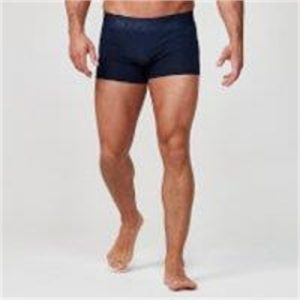 Fitness Mania - Sport Boxers - XL - Navy/Navy