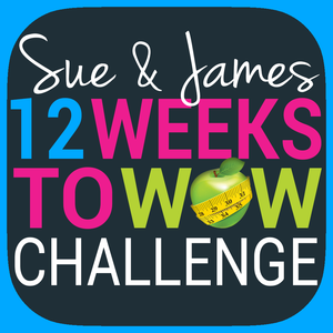 Health & Fitness - 12 Weeks to Wow Challenge - James Holmes